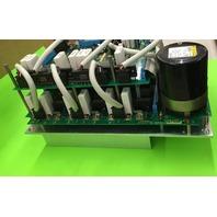 Fanuc A06B-6076-H102 Servo Amplifier A20B-1006-0112/03A With A16B-0113/02A