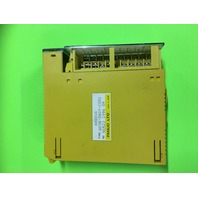 Fanuc ABU05A Modual Base Unit A038-0807-C002 W/ 5 Moduals