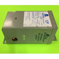 AMCE Electric, General Purpose Transformer 1.5 KVA, 120/240, 1 Phase, 50/60 Hz, T253008S