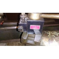 Cincinnati Tray Top Lathe 12-1/2 x 18