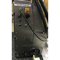 WEIDENBACH Domino Printer, Model No.  LPS-108 Item No.AM15324, W/ Accessories