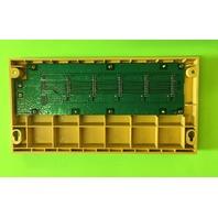 Fanuc/ 5 Slot,  ABU05A Module Base Unit A03B-0807-C002