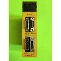 Fanuc A03B-0807-C011, AIF01A I/O Interface Module