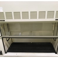 FISHER HAMILTON, SAFEAIRE / LABORATORY FUME HOOD/ Bench top HM54L594P0B