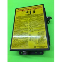 Sti Safety light curtain controller LCC-FB-AC1-U