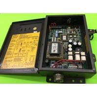 Sti safety light curtain controller MS4324 B-2