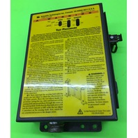 Sti safety light curtain controller MS4324 B-2
