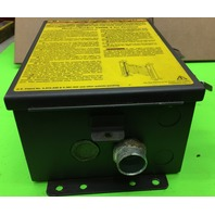 STI SAFETY LIGHT CURTAIN CONTROLLER MS4348B-2