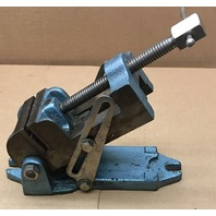 Wilton 30 A Machinist Vise