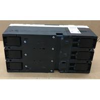 Siemens NJG3F400 circuit breaker 400 A 600 V 50/60 Hz Adjustable trip