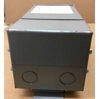Dongan .250kVA transformer Pri 240x480 sec 120/240 Cat 85-1020SH