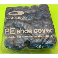 Lot of 2 Waterproof Bootiebutler shoe covers KBPE825
