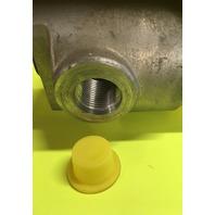 HYDAC Hydraulic Pressure filter LFBN3HC110G10A1.0/12B6, MAWP 1500  PSI