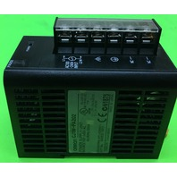 Omron Power supply unit CJ1W-PA202 100-240V AC 50/60Hz 50VA