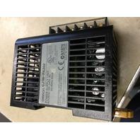 Omron Power supply unit CJ1W-PA202 100-240V AC 50/60Hz 50VA