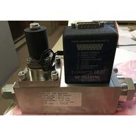Teledyne flow controller HFC-303 Range & Gas 1000 SLPM/Air