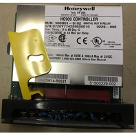 Honeywell HC900 Controller 900H01-0102 Digital Out 8 Relay