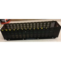 Honeywell HC900 12 slot rack 900R12-0001