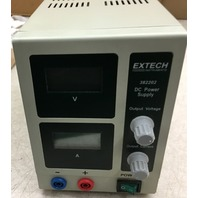 EXTECH DC Power Supply 382202