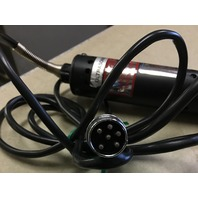 Misonix ultrasonic converter