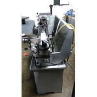 MSC Vectrax 13x 40 Engine Lathe With Mitutoyo DRO