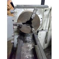 MSC Vectrax 13x 40 Engine Lathe With Mitutoyo DRO