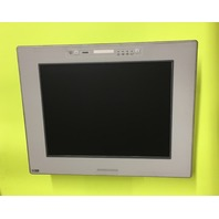 "UniOP HMI Device, touch screen interface, 12.1"" graphic display/ eToP40B-0050"