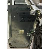 Square D Sy/Max 16 slot I/O Rack HRX-200