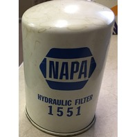 Napa Hydraulic Filter 1551 New other