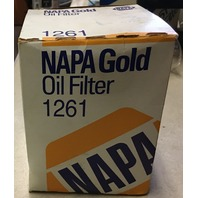 Napa Gold Oil Filter 1261