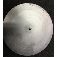 Kurt J. Lesker Co. Chromium Target, Cr, 99.95% Pure EJTCRXX353A2