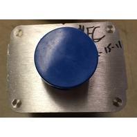 Granville-Phillips Micro-Ion Plus Vacuum Gauge 356004-Y-ET
