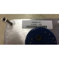 Granville-Phillips Replacement Ion Gauge 356006-YE