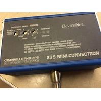 Granville-Phillips Mini Convectron Gauge 275553-GQ-T