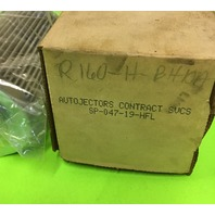 Autojectors 161J Contract Filter SP-047-19-HFL/ In  box