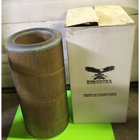 Endustra Replacement Cartridge Dust Collectors Filter For 51053/ In box