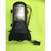 FLOJET Pump Assy, Water/ MOD: 4100-515/36 V DC/2.3 AMPS/ 4.9 GPM (18.5 LMP) Ma