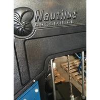 Nautilus Abdominal Machine