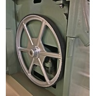 """Rockwell  20"""" Vertical 2 Speed Bandsaw 2HP"""