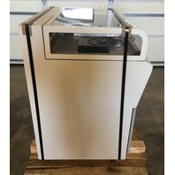ZCorp Z406 Full Color 3D Printer With ZD4 Depowdering Unit