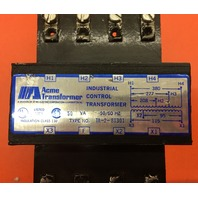 Acme Transformer TA-2-81301 Industrial Control Transformer