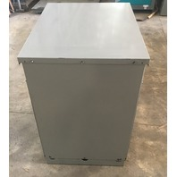 GE General Electric 9T23B2672 Transformer 37.5 KVA Single Phase