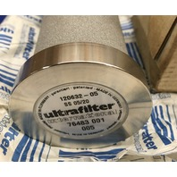 ULTRAFILTER INTERNATIONAL 120632-05/ Filterelement SS 05/20, 76483 001