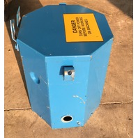 ACME Transformer, 10 KVA, 60 Hz, 1 Phase, Cat # T-2-53616-1S, Style SR