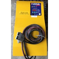 Hawker Life-plus 2000,Forklift Hi-Freq Smart Charger 24/36/48 V  3 PH