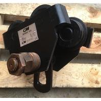 CM 2 TON/3 TON MAX/ 3000 KG, Ball Bearing Trolley, Series 633