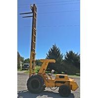 Mastercraft 5000 lb Rough terrain Forklift