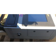 COMPUTER DYNAMICS,  PAC-OP150 Touch screen computer, W/ SRONGARM  Mounting Post