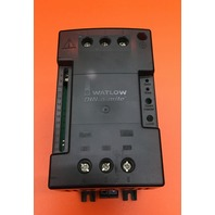Watlow, Solid State Power Controller DC20-60F0-0000