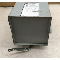 EGS HD Transformer, Primary. V 240/480 Socondary V 120/240, 1 PH, 2 KVA, Cat. HS1F2AS